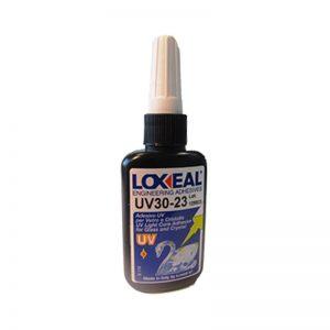 Adhesivo UV LOXEAL UV 30-23