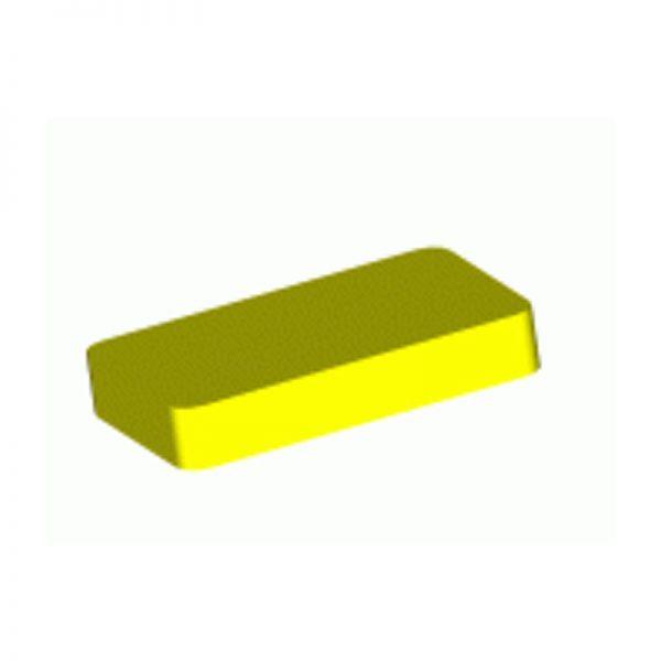 Calzos plásticos sencillos para acristalar 90mm x 26mm
