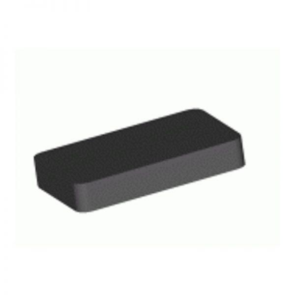 Calzos plásticos sencillos para acristalar 90mm x 30mm