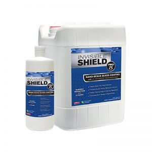 Invisible Shield PRO 15 Revestimiento de vidrio