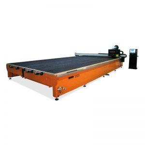 Mesa automatica para corte de vidrio monolitico RUBI 516C - RUBI 516AC