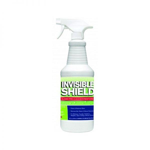 Prelimpiador y Restaurador Invisible Shield