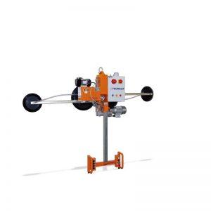 Ventosa para vidrio con movimiento motorizado VR1-G2+2