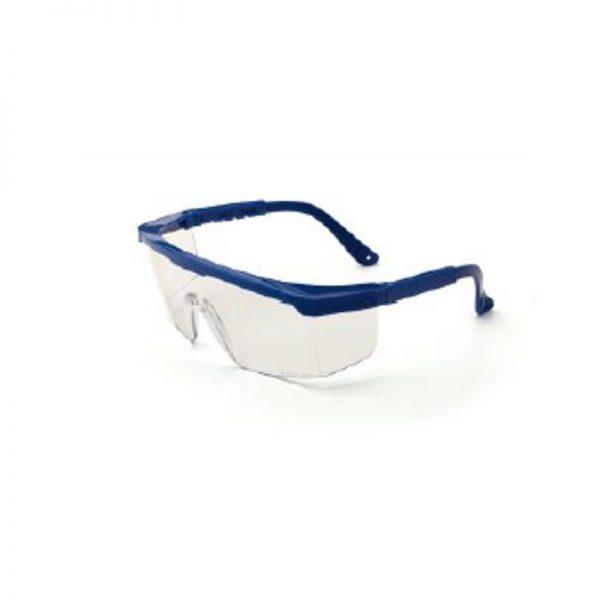 Gafa protección flash negras/transparentes